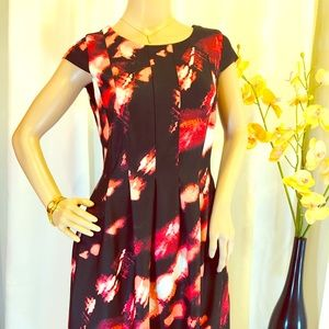 Fabulous Calvin Klein Dress, Size 8